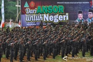 GP Ansor Temanggung siap sukseskan pilkada berkualitas