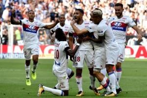 Kalahkan Nantes 2-0, Lyon naik peringkat kedua Liga Prancis