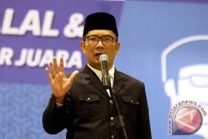 SEA Games 2017 - Ridwan Kamil ikut Marah, Merah Putih Terbalik
