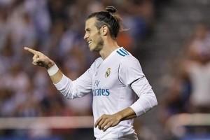 Bale siap bermain untuk Madrid di akhir pekan nanti