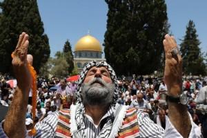 Yordania-Turki Tolak Upaya Apa pun Ubah Status Aqsa