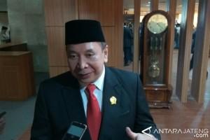 Pembangunan tol Bawen-Yogyakarta dapat dukungan DPRD Jateng