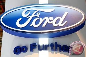 Transmisi bermasalah, Ford ganti rugi Rp10,7 miliar di Thailand