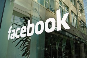 Facebook tampilkan logo untuk kenali sumber artikel