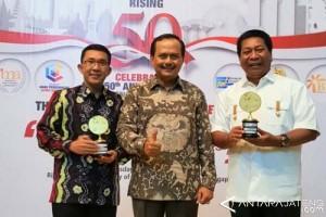 Melalui Bank Magelang, Kota Magelang Raih Tiga Penghargaan