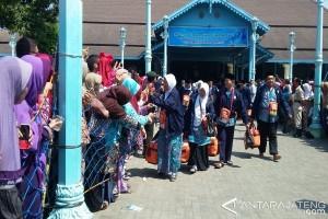 Kemenag: Calon haji Banyumas diberangkatkan 13 Agustus
