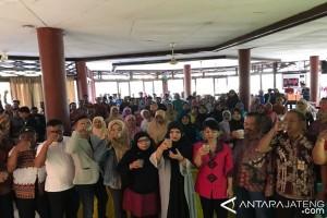 DeAr Berkeinginan Indonesia Tuan Rumah Kesehatan Tradisional