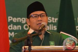 Cak Imin: Islam Politik Jangan Dimaknai Negatif
