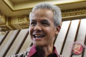 Survei Internal PDIP Jateng Unggulkan Ganjar