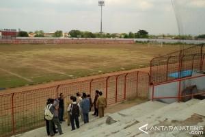 Perbaikan Stadion Wergu Dianggarkan Rp22,5 Miliar