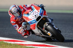 Klasemen MotoGP: Dovizioso Teratas, Vinales Dekati Marquez