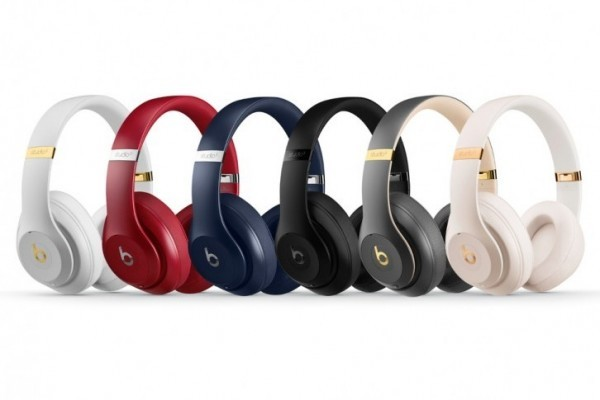 Apple Hadirkan Headphone Nirkabel Beats Studio 3