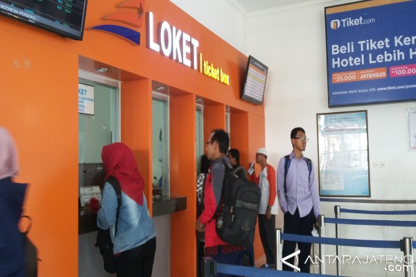 KAI: LIibur 1 Muharram Dongkrak Permintaan Perjalanan