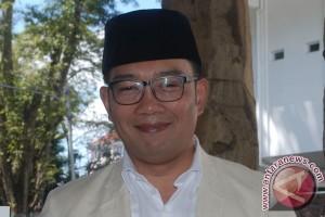 Ridwan Kamil Safari ke Sukabumi