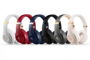 Apple Hadirkan Headphone Nirkabel Beats Studio 3