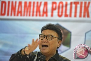 Menteri Tjahjo peringatkan kandidat Pilkada Jateng jangan korupsi