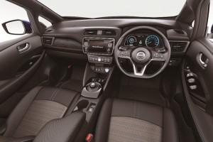 Nissan siapkan mobil listrik model crossover