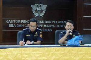 Bea Cukai Gelar Pembinaan Keterampilan Pegawai