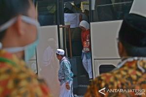 82 Orang Haji Debarkasi Solo Meninggal Dunia