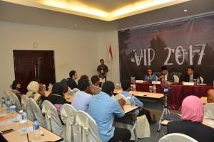 Rektor Undip: Pendidikan Vokasi Bukan Lapis Kedua