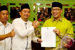 PKB Optimistis Ridwan Kamil Didukung Partai lain