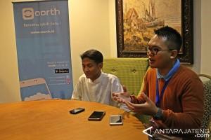 3 Pemuda Solo Ciptakan Aplikasi Medsos