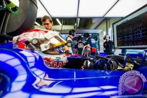 Sean Gelael Percaya Diri Hadapi Dua Balapan Tersisa di Formula 2