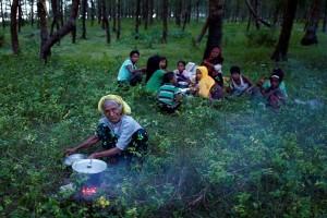 Kelompok Hak Asasi Desak Sanksi Baru Terhadap Myanmar