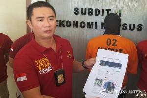 Polda Jateng Ringkus Pelaku Ujaran Kebencian Bernuansa SARA
