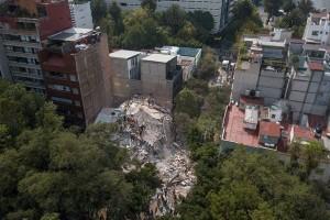 Ini Penjelasan Ilmiah Mengapa Meksiko Diguncang Gempa Dahsyat