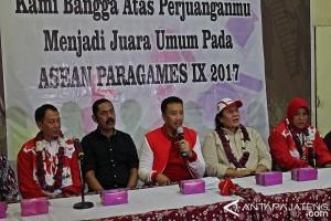 Perjuangan Atlet NPC Indonesia Luar Biasa