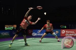 Marcus/Kevin Juara Jepang Terbuka 2017