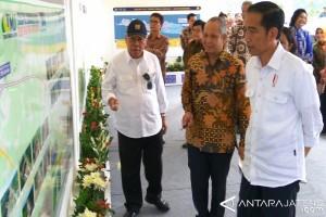 Bertambah, kebutuhan lahan jalan Tol Semarang-Demak