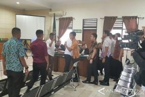 Taruna Junior Akpol Maafkan Senior Terdakwa Penganiayaan