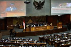 Empat Fraksi Tolak Perpanjangan Kerja Pansus Angket KPK