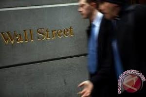 Wall Street Ditutup Menguat