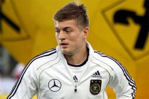 Kroos jadi tumpuan Jerman raih trofi Piala Dunia 2018