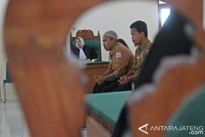 Hakim Vonis Berbeda Terdakwa Kasus Diksar UII