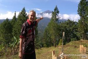 Utamakan Kenyamanan, Lanskap Bukit Tangkeban Diminta Ditata Ulang