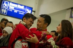 INDONESIA JUARA ASEAN PARA GAMES