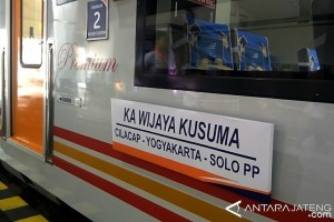 Masa Promo Tiket Murah KA Wijayakusuma Diperpanjang