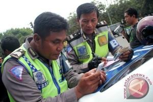 E-Tilang Pelanggar Lalin di Rumah Langgar KUHAP