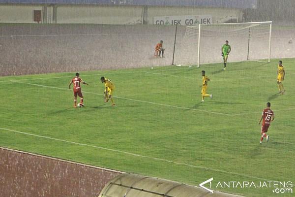 Persika Menang Lawan Celebest FC 2-1