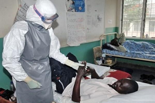 Pasca-Ebola, Afrika Barat Waspada Demam Mematikan Lain