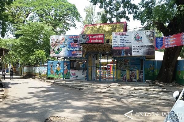 THR Sriwedari Bakal Ditutup, Pedagang Tak Khawatir