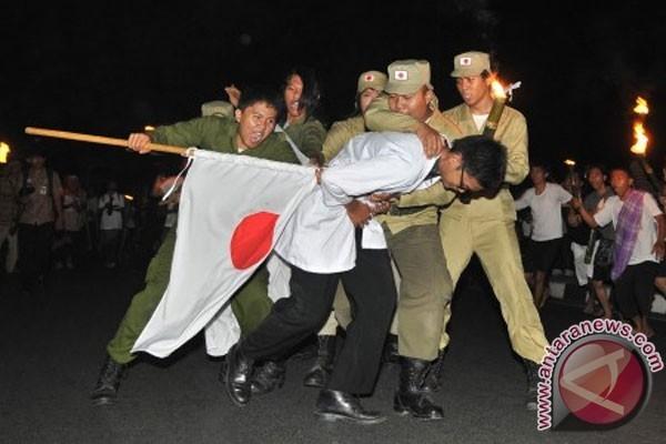 Lima Jalan Ditutup Peringati Pertempuran Lima Hari Semarang