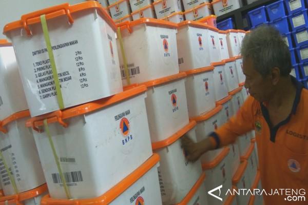 DPRD Jateng: Kewenangan Penanganan Bencana Harus Disesuaikan