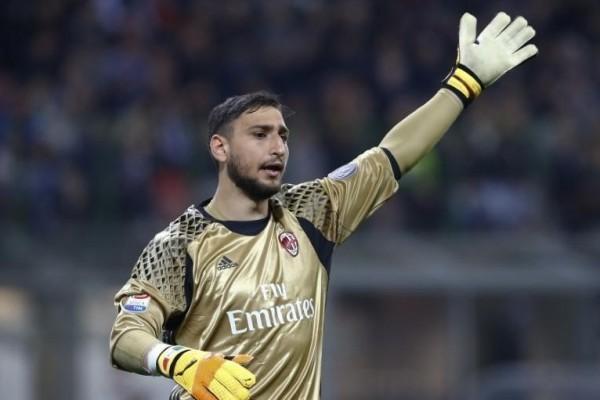 Napoli ditahan AC Milan 0-0