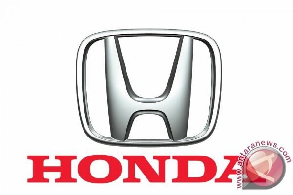 Honda Dongkrak Penjualan Melalui Pameran Akhir Tahun