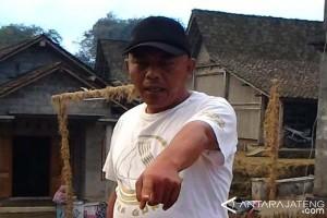 Komunitas Lima Gunung Garap Peluncuran Pilkada Magelang